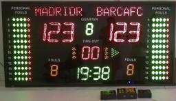 Basket 180 x90 cm