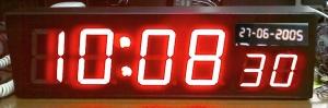 DIGITAL CLOCK WITH TIMER_ALARM-1
